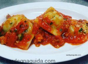 サルデーニャ料理