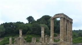 アンタス神殿