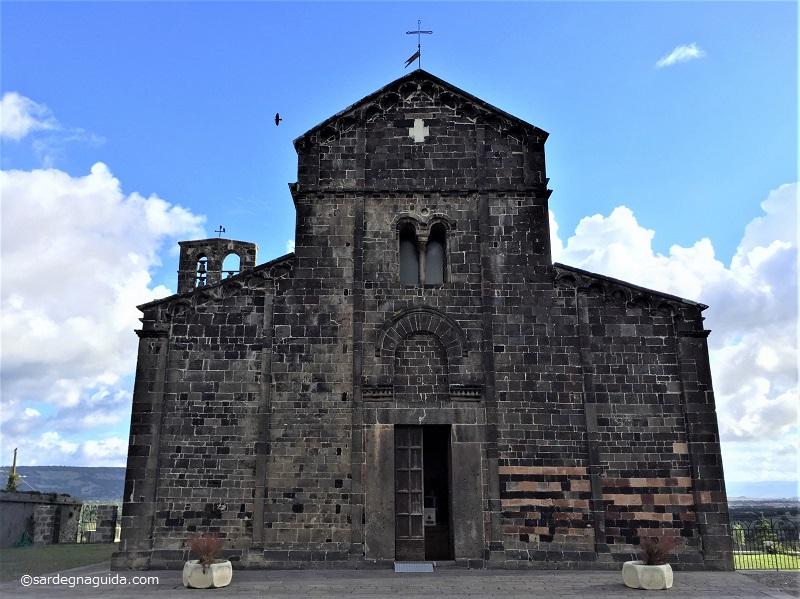 アルダラ ノストラシニョーラデルレーニョ教会